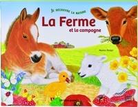 Claire Allouch et Maurice Pledger - La ferme et la campagne.