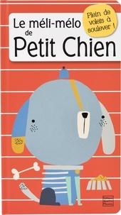 Era-circus.be Le méli-mélo de Petit Chien Image