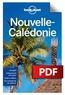 Claire Angot et Jean-Bernard Carillet - Nouvelle-Calédonie.