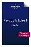 Claire Angot et Edouard Bal - Pays de la Loire 1 - Sarthe.