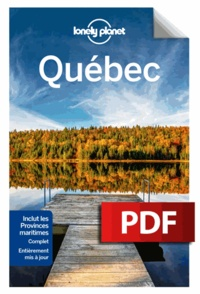Québec - Claire Angot, Caroline Delabroy, Maud Hainry, Catherine Métayer - Format PDF - 9782816157185 - 17,99 €