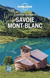Claire Angot et Christophe Corbel - Savoie Mont blanc.