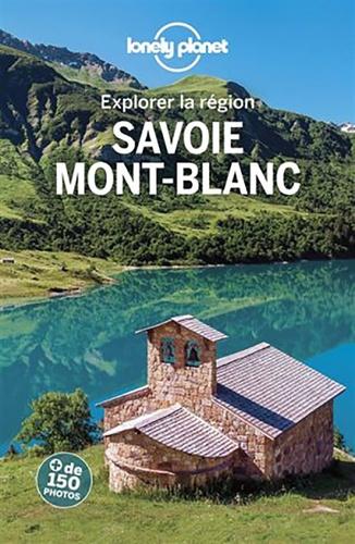Savoie Mont blanc 3e édition