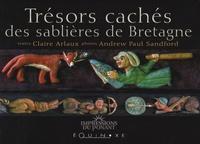 Era-circus.be Trésors cachés des sablières de Bretagne Image