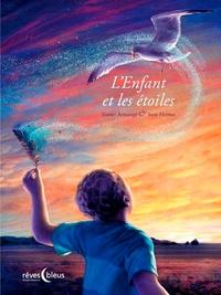 Claire Armange et Juan Hernaz - L'Enfant et les étoiles.