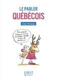 Claire Armange - Le parler québécois.