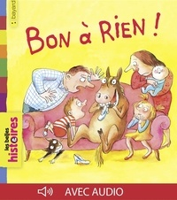 Claire Astolfi - Bon à rien !.