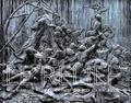 Claire Barbillon - Le relief, au croisement des arts du XIXe siècle.