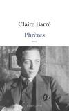 Claire Barré - Phrères.