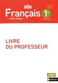 Français 1re Horizons pluriels - Livre du professeur.pdf