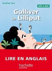Amandine Laprun et Claire Béniméli - Gulliver in Lilliput - Reading Time.