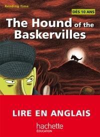 Benoît Perroud et Claire Béniméli - Reading Time - The Hound of the Baskervilles.