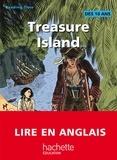 Claire Béniméli et Juliette Saumande - Reading Time - Treasure Island.