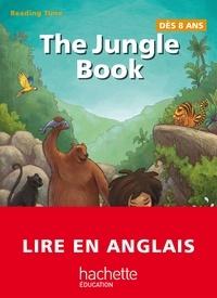 Claire Béniméli et Juliette Saumande - The Jungle Book - Reading Time.