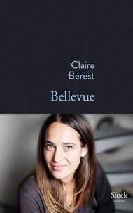 Claire Berest - Bellevue.