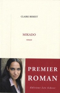 Claire Berest - Mikado.