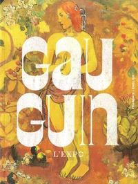 Claire Bernardi et Ophélie Ferlier-Bouat - Gauguin - L'expo.