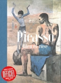Claire Bernardi et Stéphanie Molins - Picasso - Bleu et Rose.