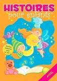 Claire Bertholet et Sally-Ann Hopwood - 30 histoires à lire avant de dormir en avril - Petites histoires pour le soir.