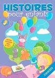 Claire Bertholet et Sally-Ann Hopwood - 31 histoires à lire avant de dormir en janvier - Petites histoires pour le soir.
