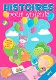 Claire Bertholet et Sally-Ann Hopwood - 31 histoires à lire avant de dormir en mai - Petites histoires pour le soir.