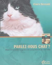 Claire Bessant - Parlez-vous chat ?.