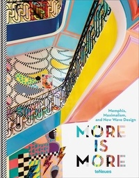 Goodtastepolice.fr More is more - Memphis, Maximalism and New Wave Design Image