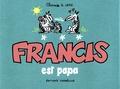 Claire Bouilhac et Jake Raynal - Francis est papa.