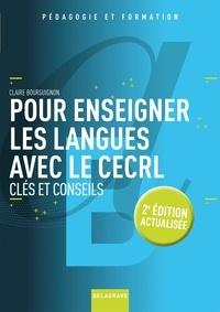 Histoiresdenlire.be Pour enseigner les langues avec le CECRL - Clés et conseils Image