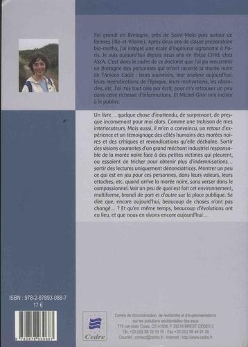 Amoco Cadiz, 1978-2008. Mémoires vives