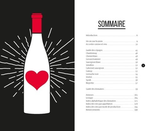 Guide Brachet des vins végan et végétaliens. Sans aucun produit d'origine animale ajouté pendant le processus de fabrication