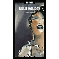 Claire Braud - Billie Holiday.