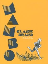 Claire Braud - Mambo.