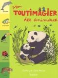 Claire Brenier - Mon Toutimagier des animaux.