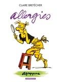Claire Bretécher - Agrippine Tome 7 : Allergies.
