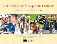 Claire Bricogne - Le grand livre du cyclisme fra.