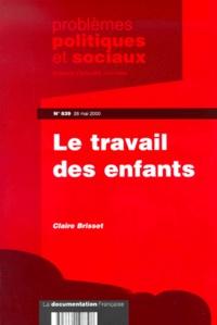 Claire Brisset - .