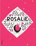 Claire Brun - Rosalie, la petite poule qui rêvait de s'envoler.