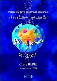 Histoiresdenlire.be Ho'oponopono 2.0 - Passez du développement personnel à l'évolution spirituelle! Image