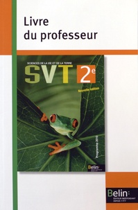 Sciences de la Vie et de la Terre 2e - Livre du professeur.pdf