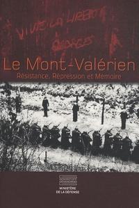 Rhonealpesinfo.fr Le Mont-Valérien - Résistance, Répression et Mémoire Image