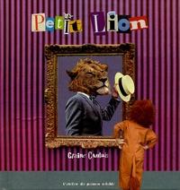 Claire Cantais - Petit Lion.