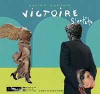 Claire Cantais - Victoire s'entête.