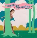 Claire Cantais - Votez Victorine.