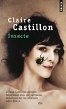 Claire Castillon - Insecte.