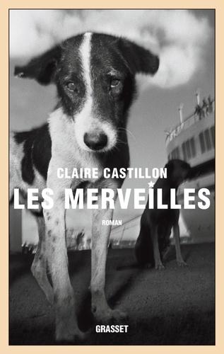 Claire Castillon - Les merveilles.