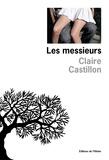 Claire Castillon - Les Messieurs.