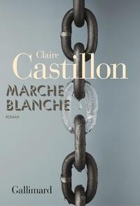 Claire Castillon - Marche blanche.