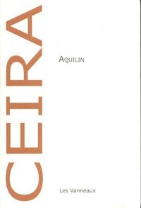 Claire Ceira - Aquilin.
