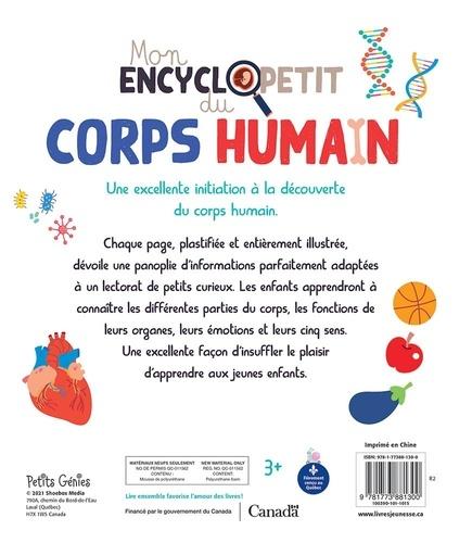 Mon encyclopetit du corps humain